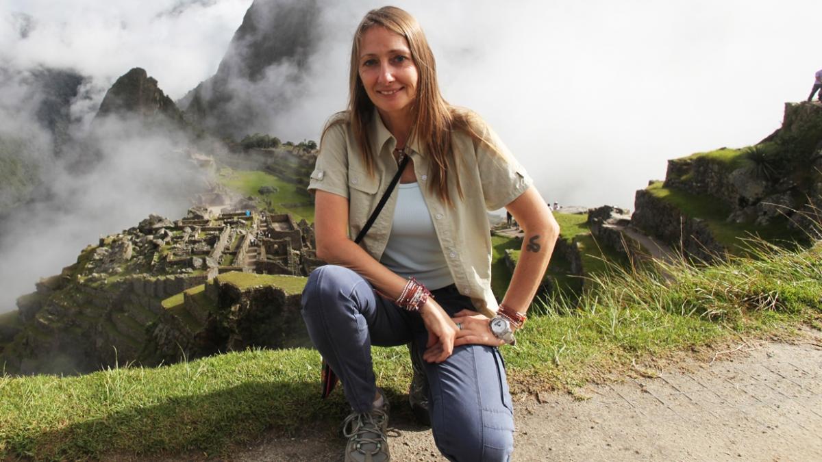 Nie bez powodu jest na liście 7 cudów świata. Zobacz legendarne imperium Inków oczami Beaty Pawlikowskiej!