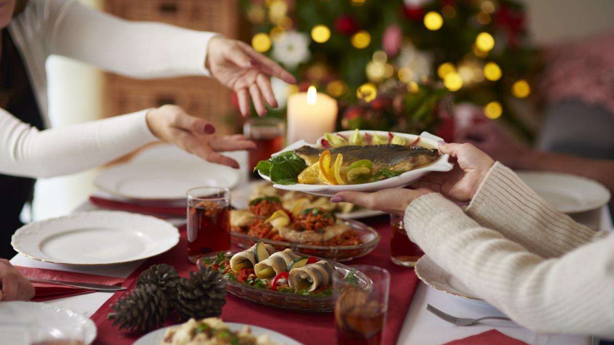 Nie tylko karp i śledź! Poznaj 5 dań rybnych, idealnych na świąteczny stół!