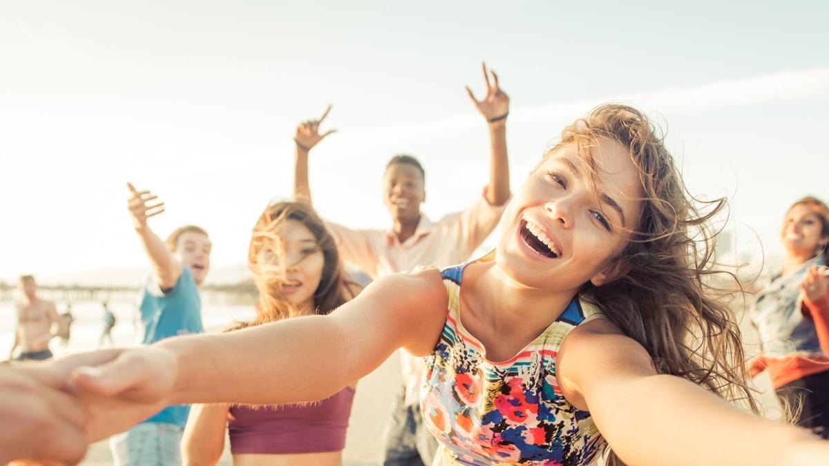 Nie zakupy, nie jedzenie... Naukowcy sprawdzili, co sprawia, że jesteśmy najszczęśliwsi