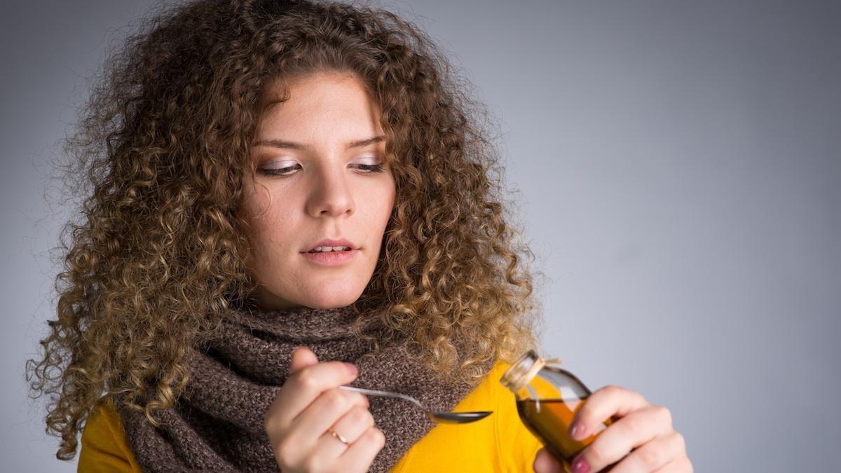 Niebezpieczna i skuteczna. Czy warto stosować kodeinę?