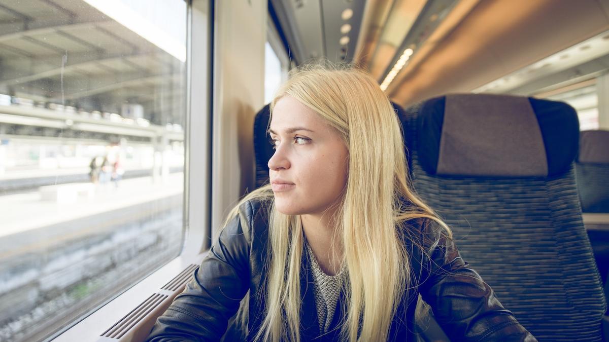 """""""Nigdy mnie coś takiego nie spotkało"""". Maszynista zostawił pasażerów w pociągu i... poszedł do domu. Skończyła się jego zmiana"""