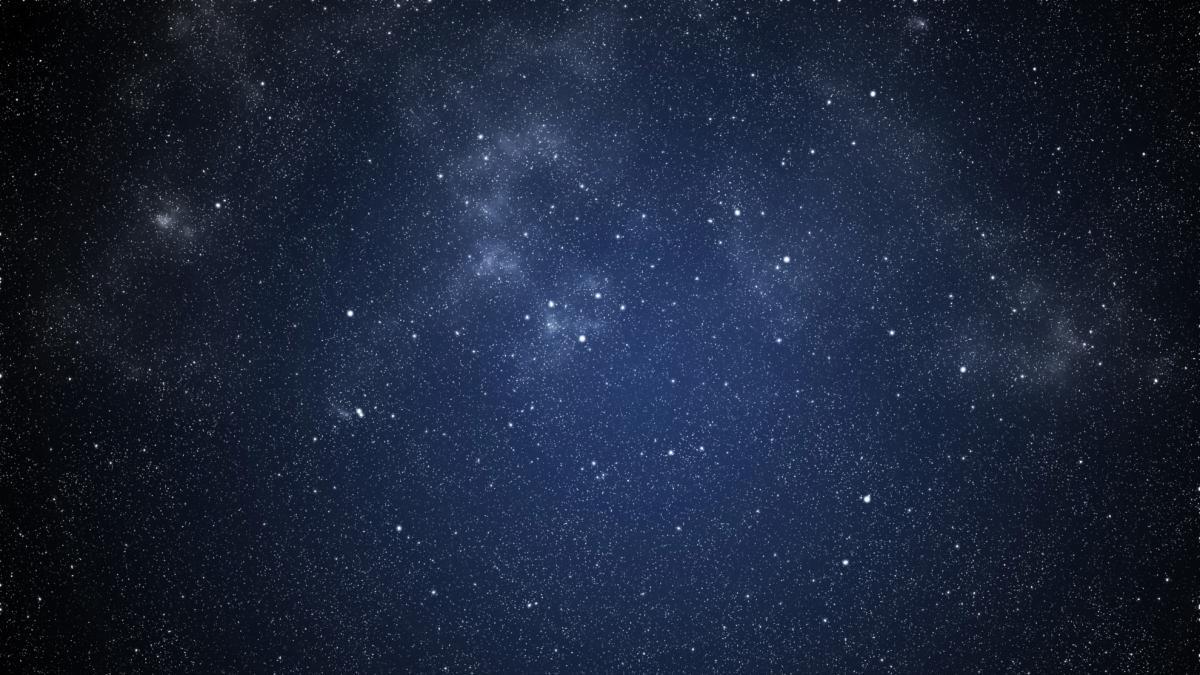 Noc spadających gwiazd już w sobotę! Gdzie najlepiej je obserwować?
