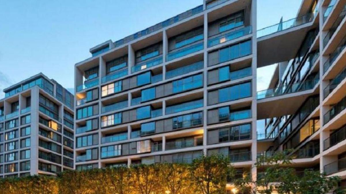 Ocaleni z londyńskiego wieżowca zamieszkają w luksusowych apartamentach kupionych przez rząd