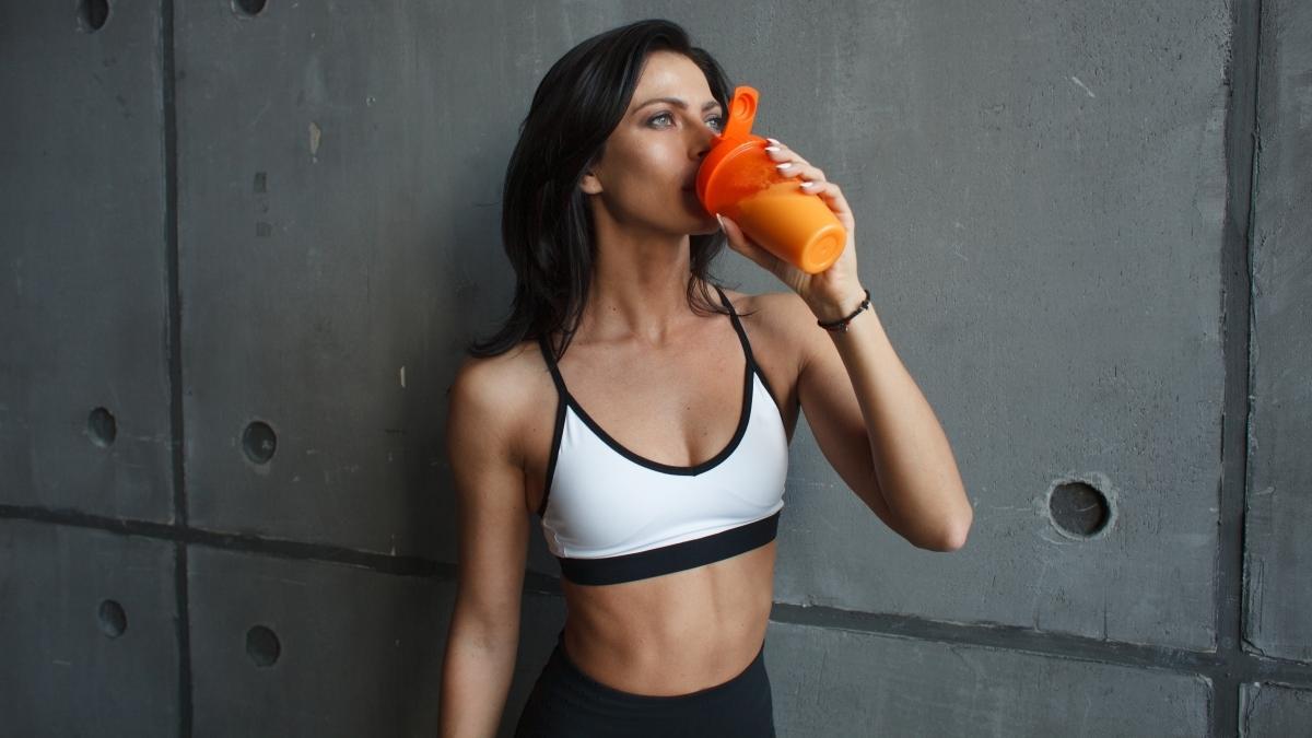 Odżywki białkowe nie tylko dla sportowców! Przewodnik po dobrych białkach w proszku!