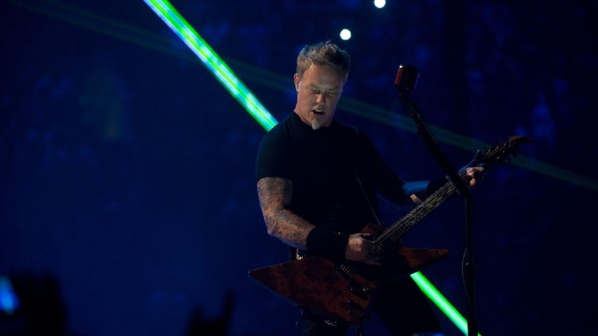 Piękny ukłon w stronę polskich fanów! Metallica w Tauron Arena Kraków i… Dżem!