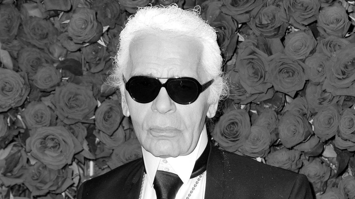 Podano przyczynę śmierci Karla Lagerfelda. Projektant zmagał się z chorobą