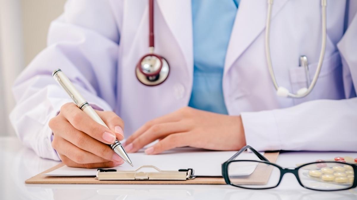Polska lekarka zwolniona z pracy za zasłanianie się klauzulą sumienia