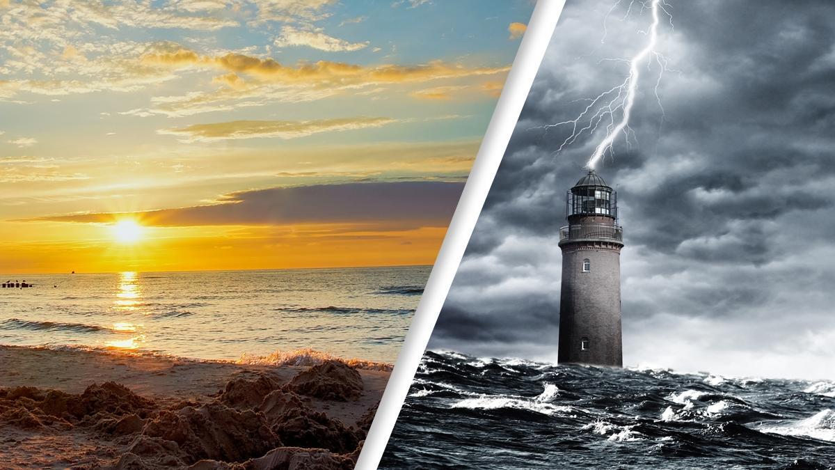 Poznaj prognozę pogody na sierpień. Czy w końcu będzie ciepło i słonecznie?