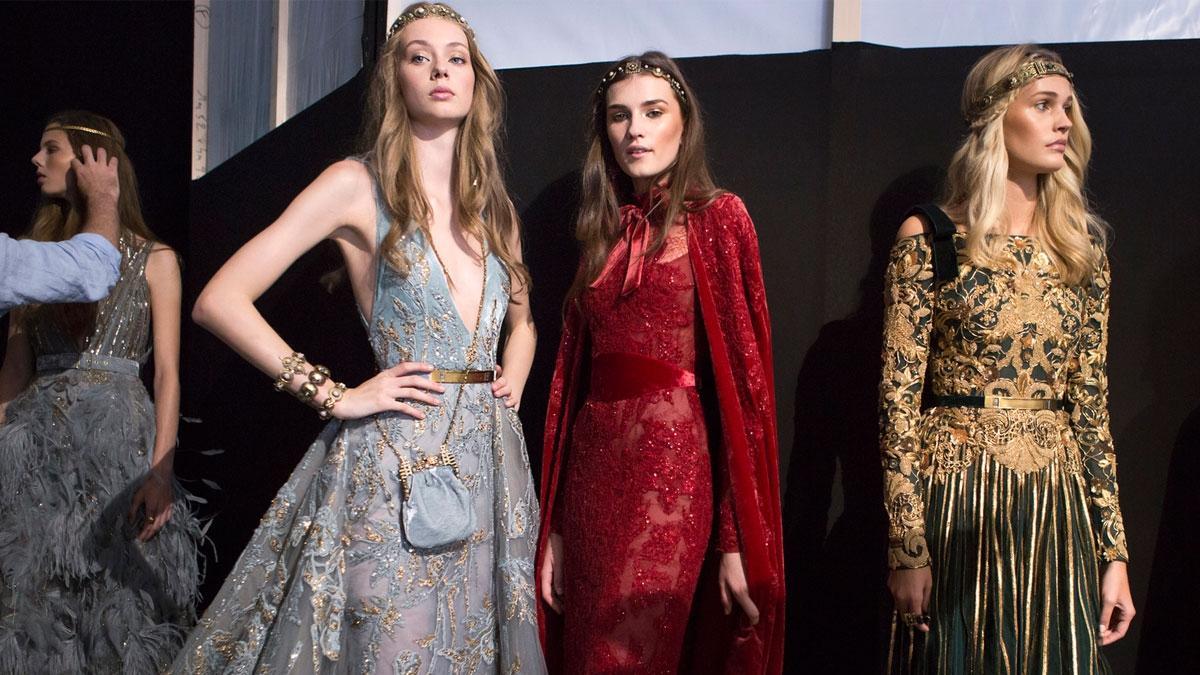 Przywitaj nowy rok stylowo! Wybrałyśmy 20 najmodniejszych sukienek na sylwestra