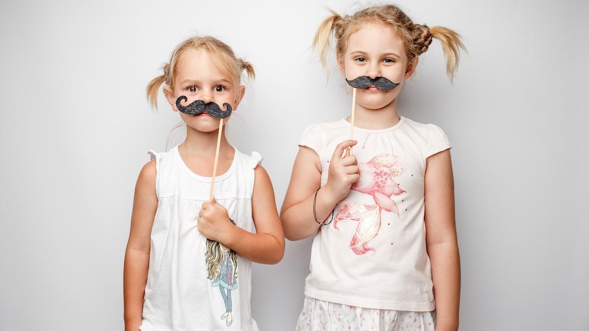 Rozwiedzeni rodzice, brak rodzeństwa, życie w bloku to powód do... zazdrości? Dzieci potrafią zaskakiwać