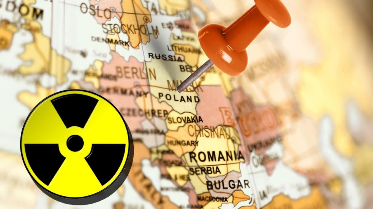 Skażenie radioaktywne w Polsce?! Skąd się wziął radioaktywny jod w powietrzu i czy jest się czego obawiać?