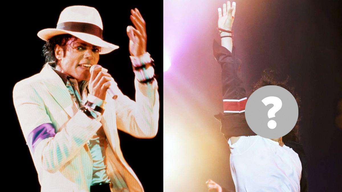 Sobowtór Michaela Jacksona robi furorę w internecie!