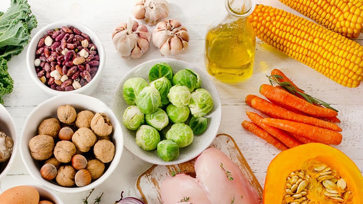 Dieta Lekkostrawna Zasady Jadlospis Na 7 Dni I Tabela Produktow