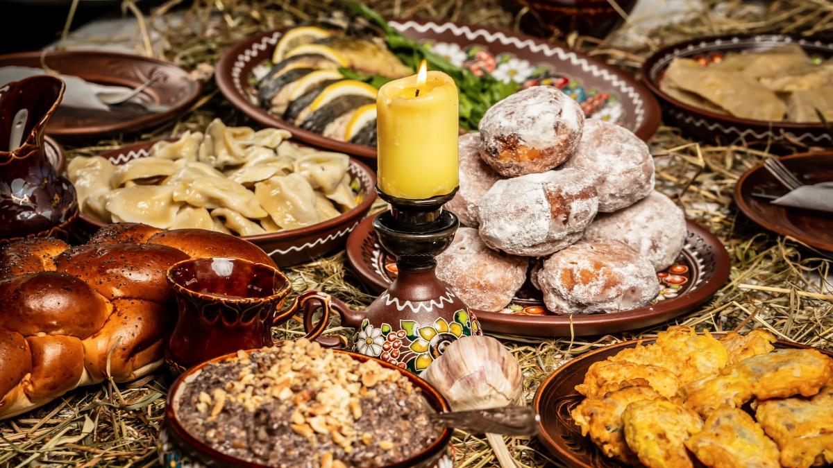 święta Bożego Narodzenia w Rosji