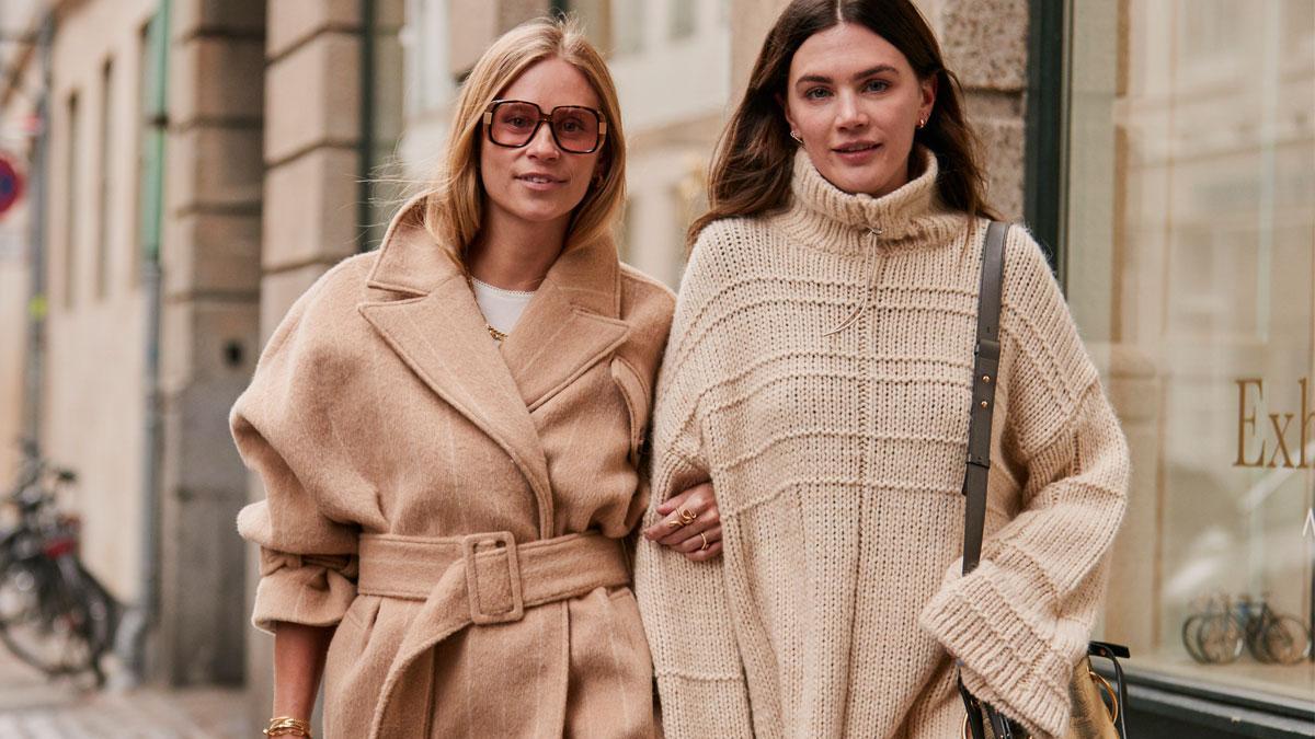 Szykowny płaszcz wełniany. Modne modele na jesień-zimę 2019/2020