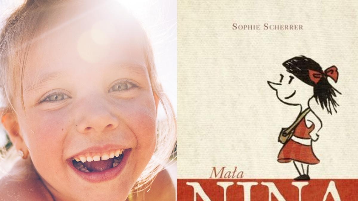 Ta książka obraża uczucia religijne. A do tego gorszy dzieci...