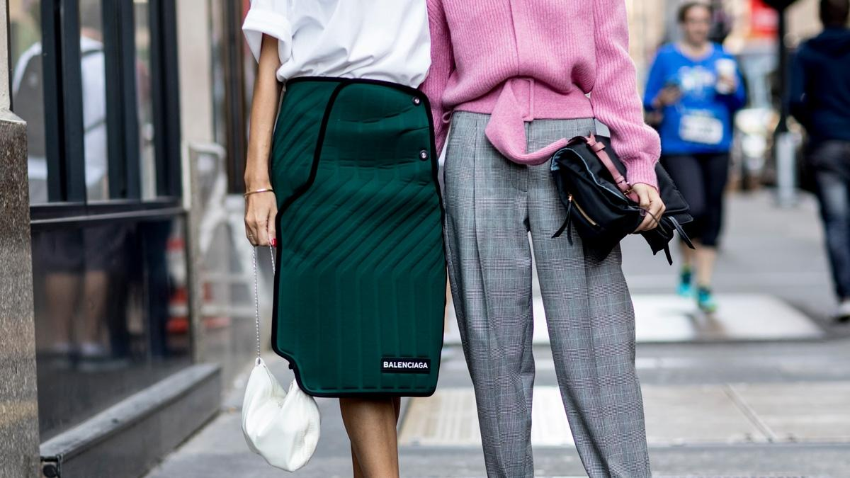 Te klasyczne buty powinna mieć w szafie każda kobieta. O jaki model chodzi?