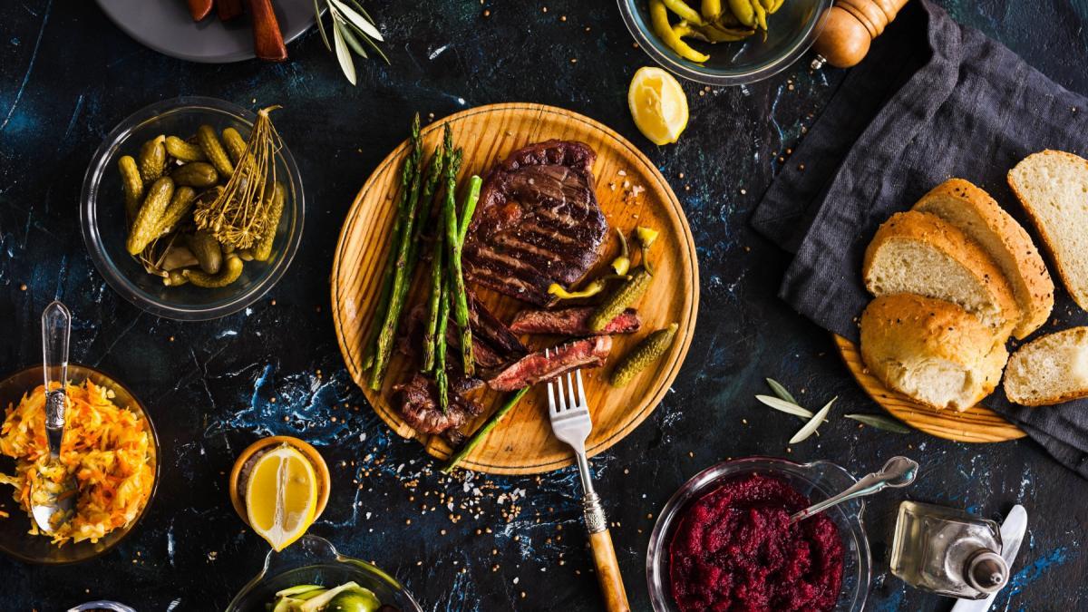 Te przepisy cię zachwycą! 5 najsmaczniejszych pomysłów na szybki obiad