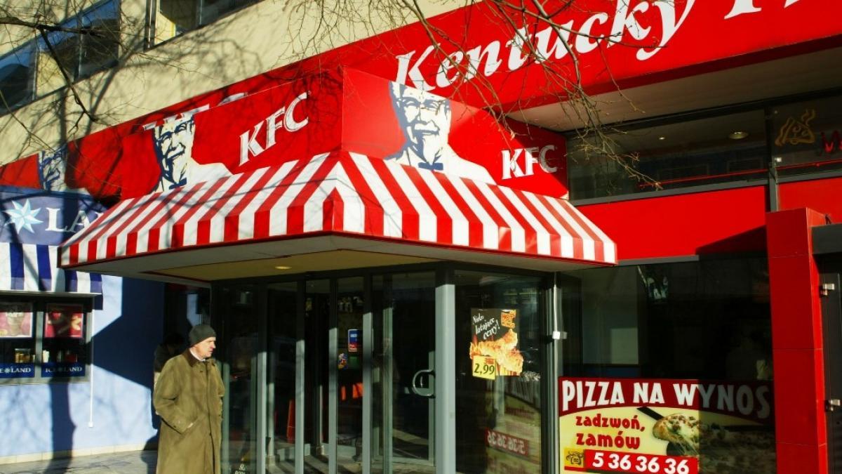 Tego jeszcze nie było! KFC wprowadza nowość, która może obrzydzać…
