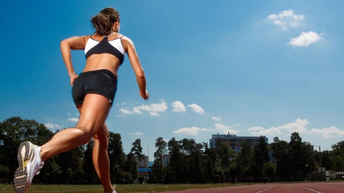 Test sprawnościowy - czy jesteś gotowa na bieganie