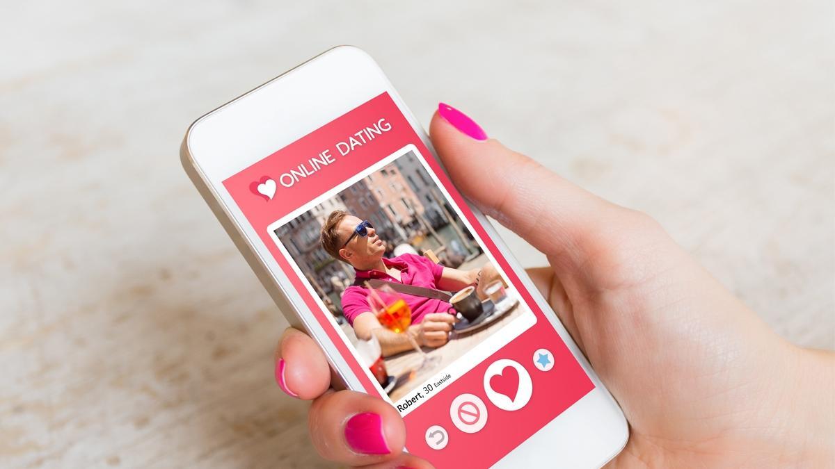 Aplikacja mobilna randki nz