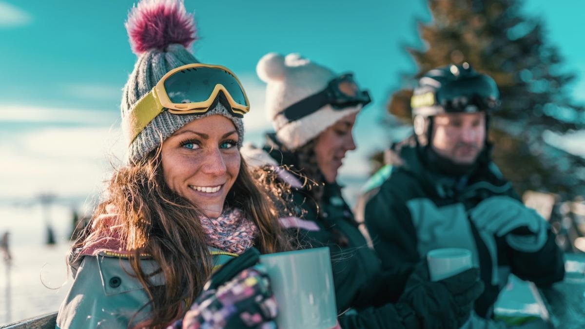 Randki na snowboardzie singli