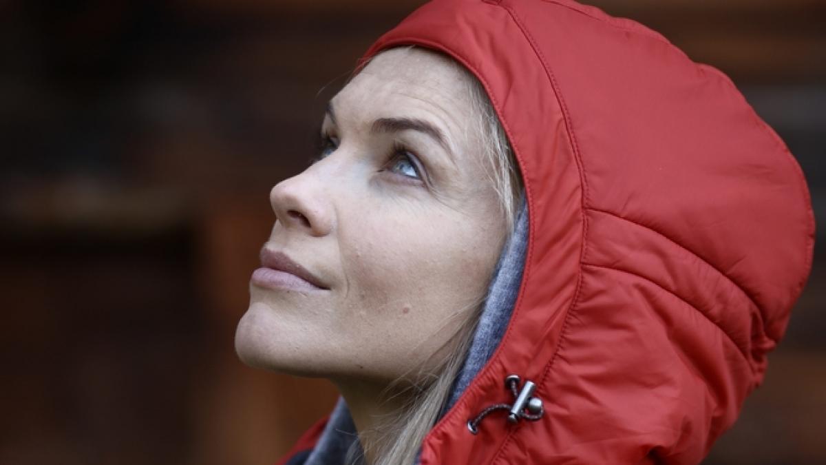 W kobietach siła! Himalaistka Kinga Baranowska opowiedziała nam o swoich wyprawach i o tym, dlaczego trzeba umieć zawrócić tuż przed szczytem