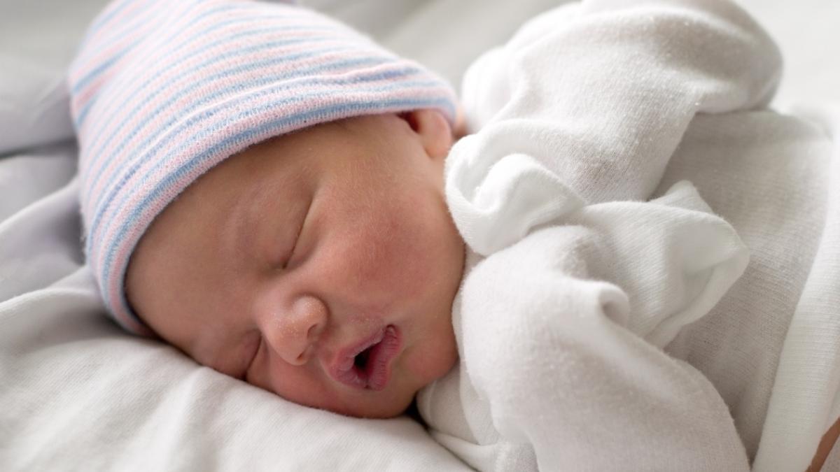 """W """"oknie życia"""" znów porzucono niemowlę, przy którym matka zostawiła list. Co napisała?"""
