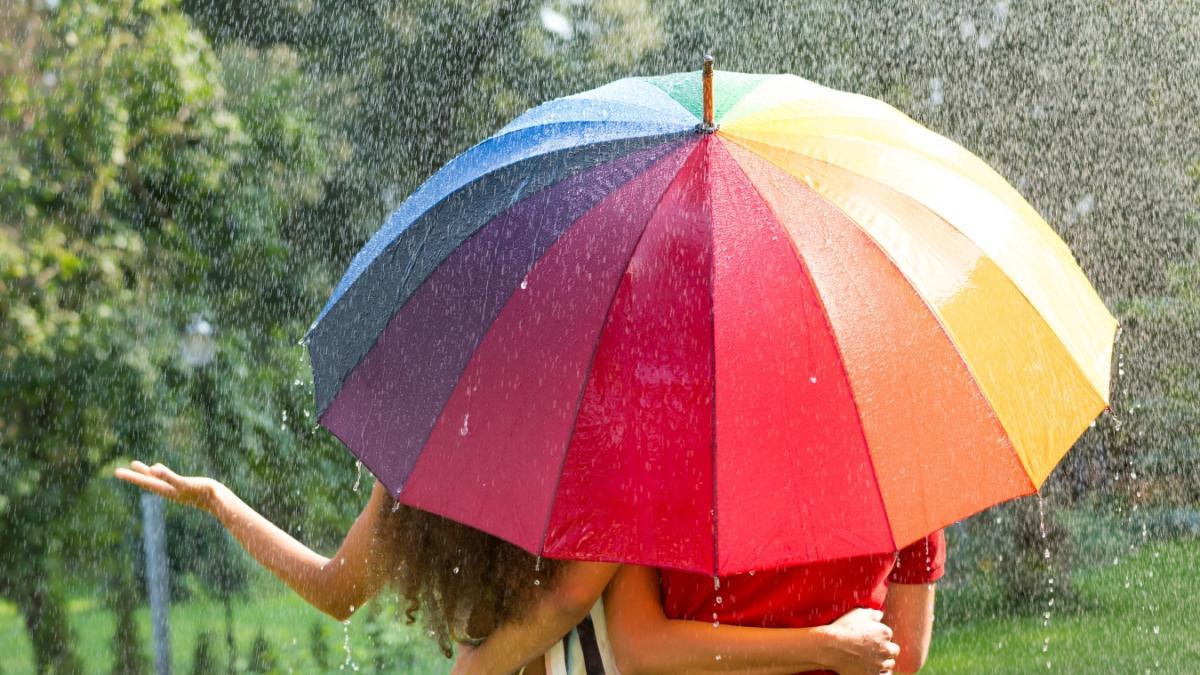 W tym tygodniu deszcz nie pozwoli o sobie zapomnieć! Sprawdź prognozę pogody