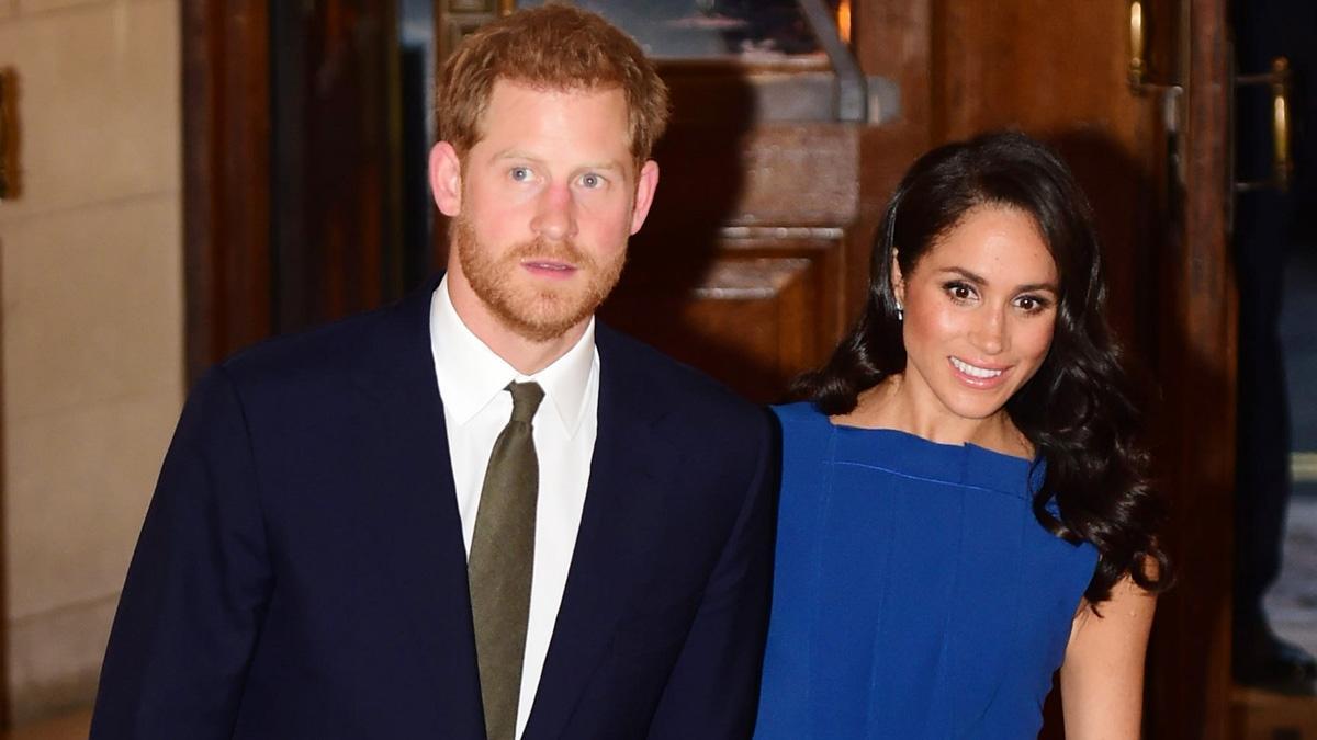 Wiadomo już, kiedy Meghan Markle będzie rodzić. Księżna wygadała się też z płcią dziecka?