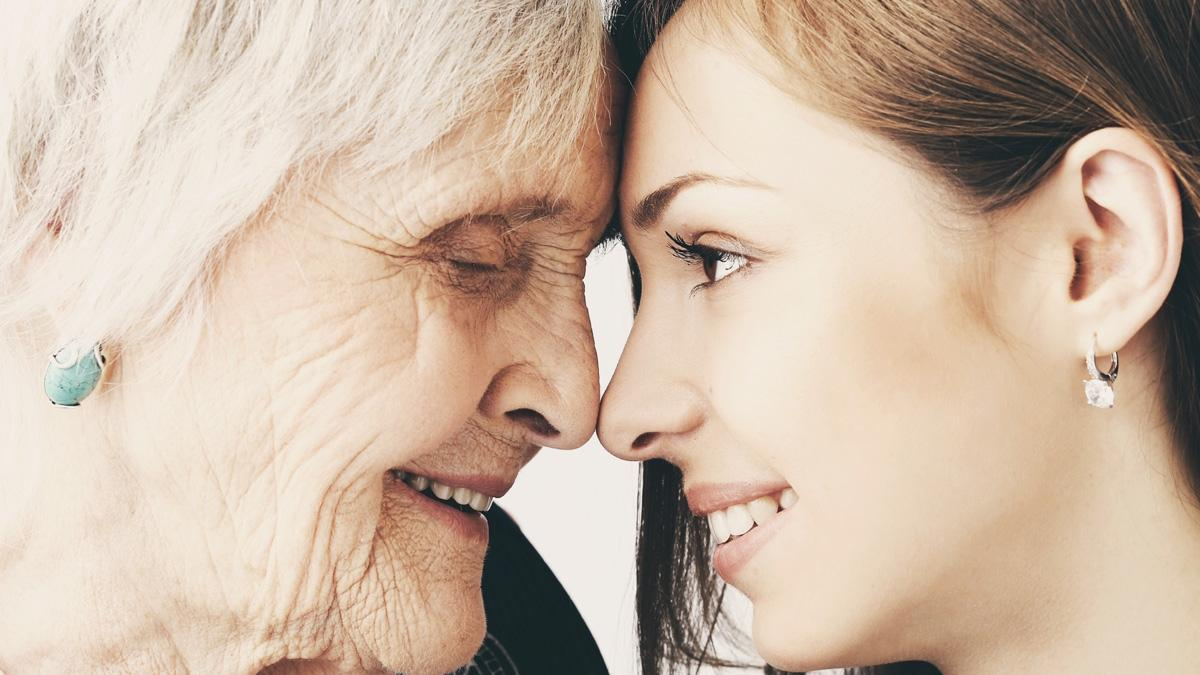 Wiemy, jak możesz przedłużyć życie swoich rodziców i dziadków! To wbrew pozorom naprawdę proste...