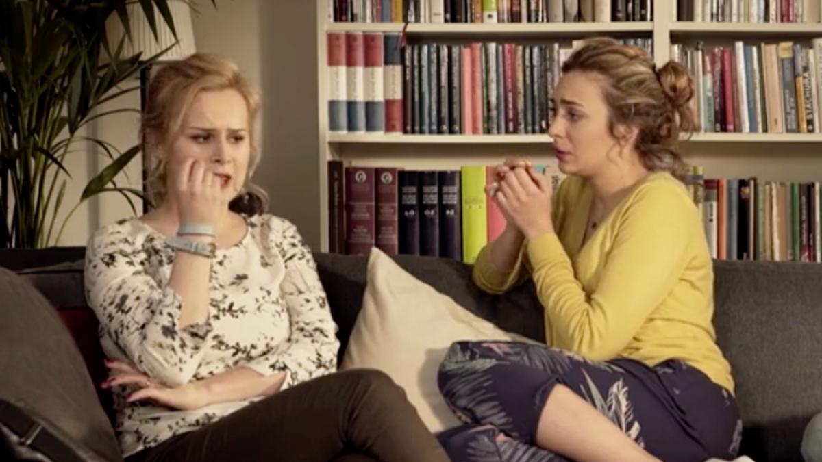 """Wierzysz w przepowiednie wróżek? Dziewczyny 3.0 prawdę ci powiedzą! Obejrzyj trzeci odcinek serialu pt. ,,Intuicja"""""""