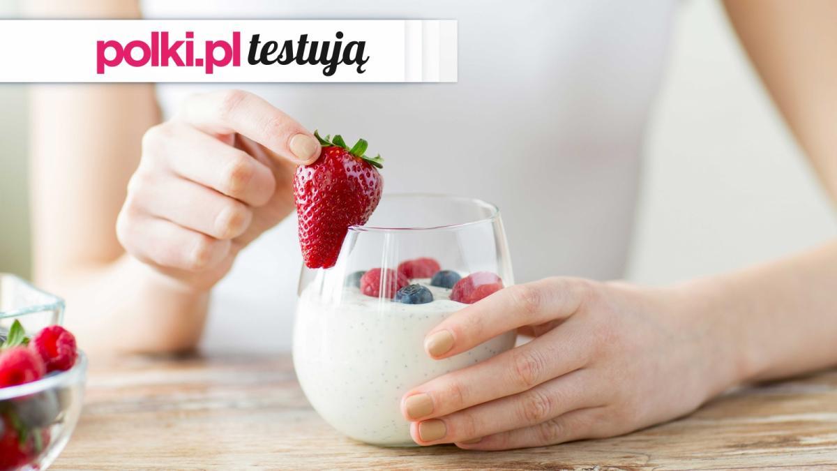 Wybieramy najlepszy jogurt naturalny. Skład i jakość pod lupą redaktorki działu Dieta i fitness [TEST]