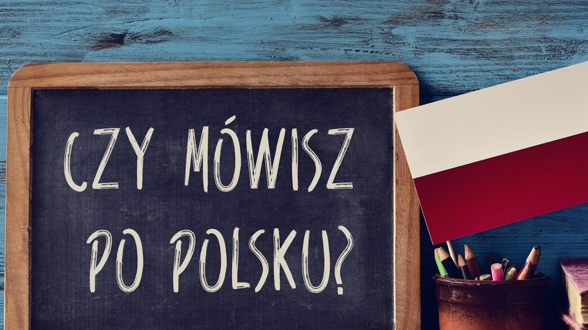 Z okazji Międzynarodowego Dnia Języka Ojczystego rozwiąż quiz i sprawdź, czy dobrze mówisz po polsku!