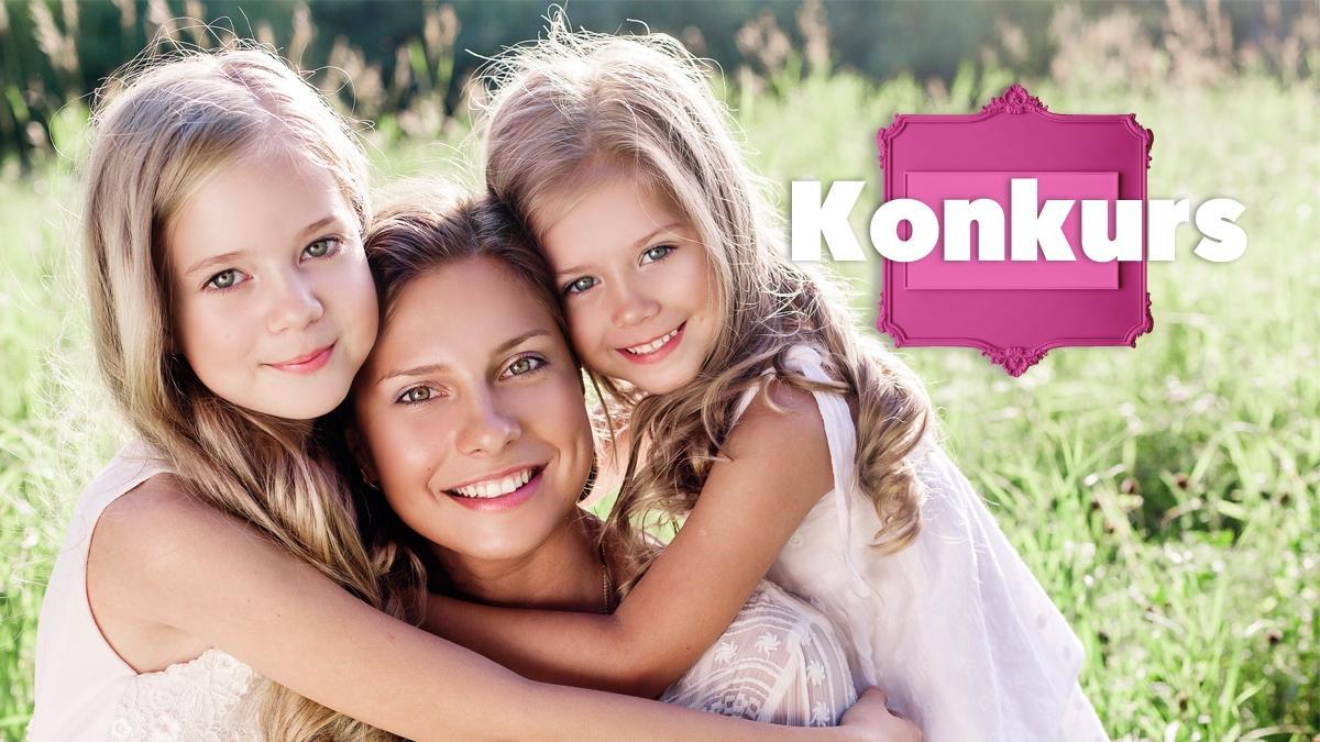 Za co NAJBARDZIEJ jesteś wdzięczna swojej mamie? Napisz i wgraj słodki prezent z okazji Dnia Matki!