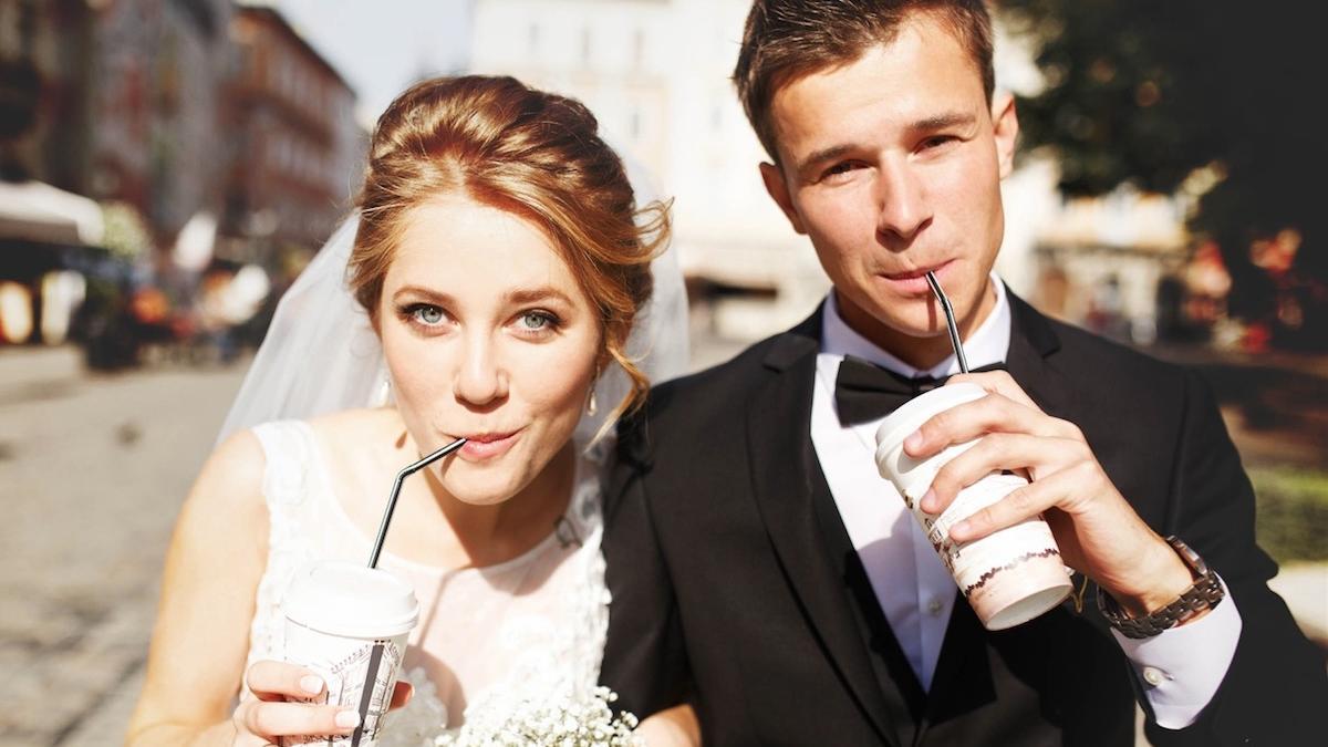 Żadnej spiny, przymusu i kotylionów. Czy ślub po trzydziestce jest lepszą decyzją?