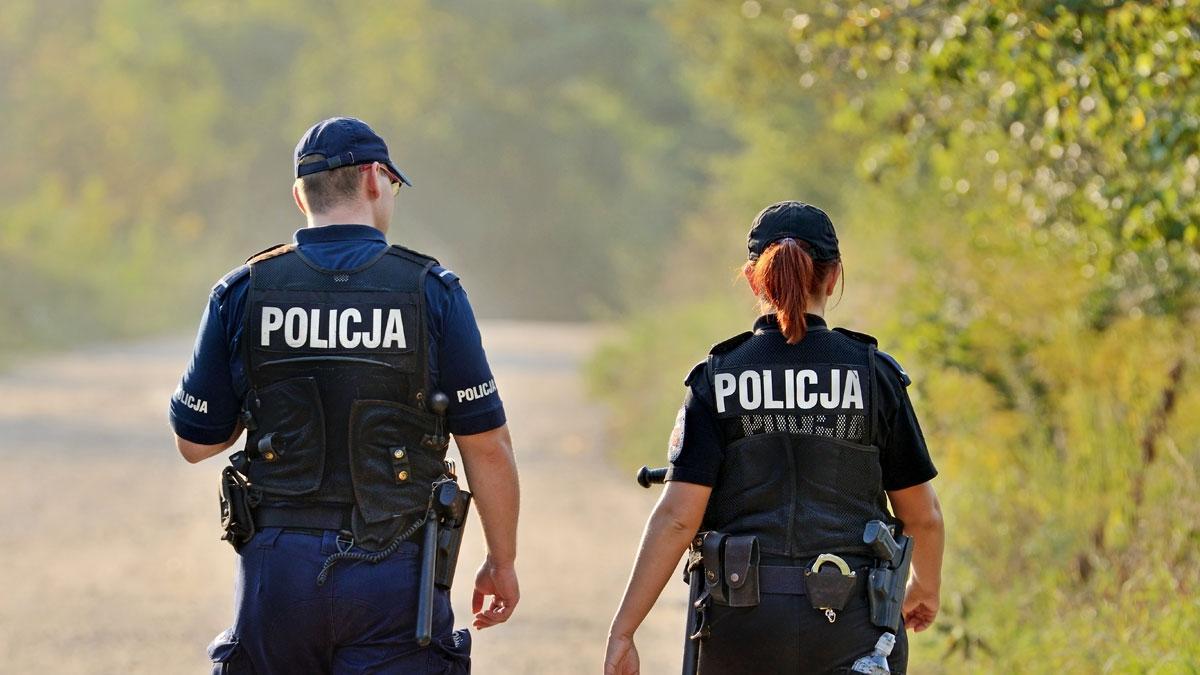 Zaginęły dwie nastolatki. Policja prosi o pomoc w poszukiwaniach