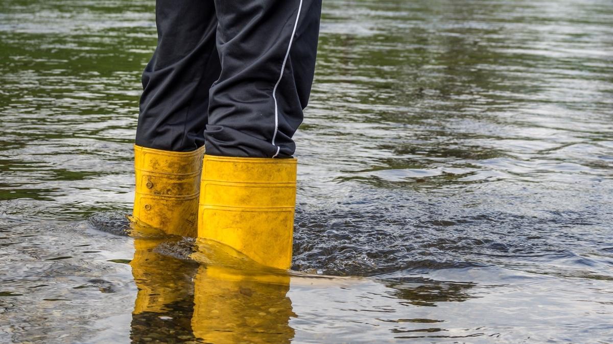 Zbliża się załamanie pogody. Są już pierwsze podtopienia. Czy Polsce grozi powódź?