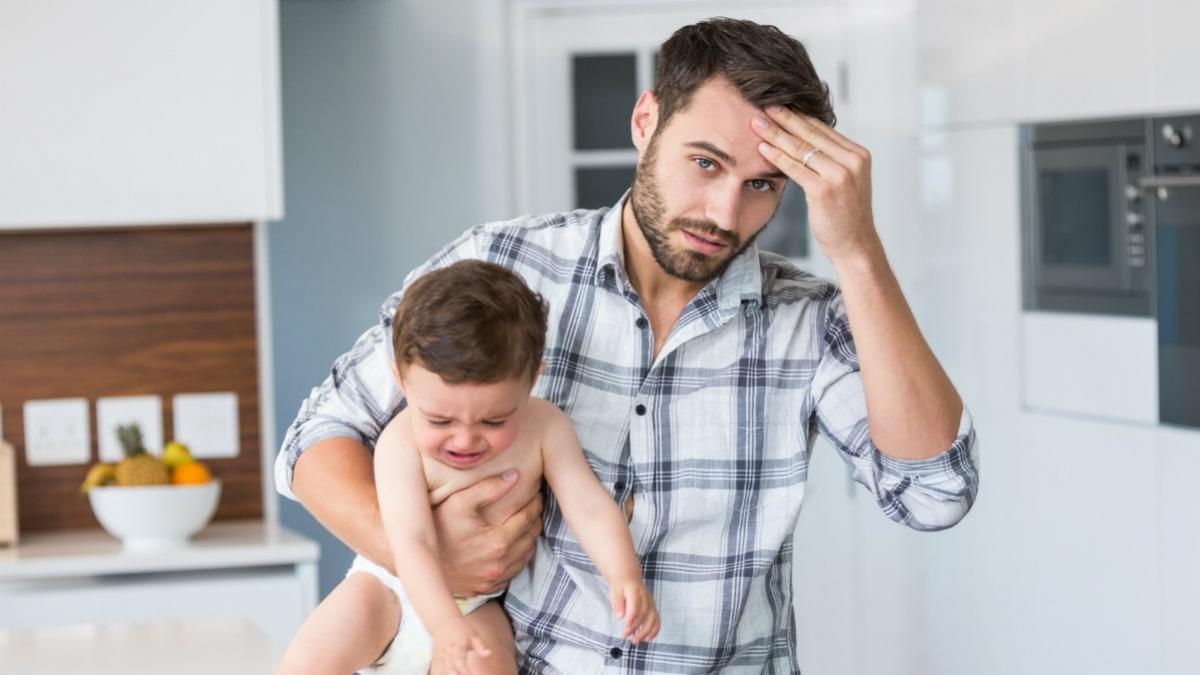 Znaki zodiaku a ojcostwo, czyli jakim tatą będzie twój partner?