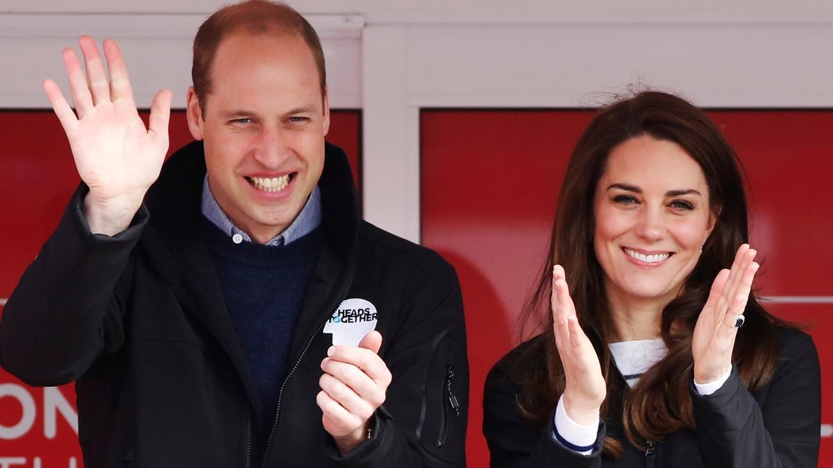 Znamy datę wizyty księcia Williama i Kate. Które dwa miasta odwiedzą?