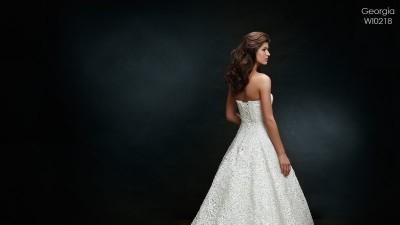 1. miejsce na targach ślubnych 2010 :)