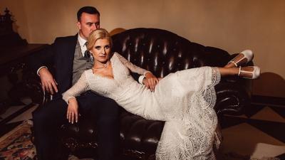 1 suknia-3 odsłony (2 treny) - berta bridal 15-107
