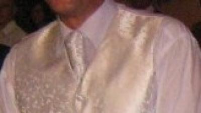 2w1 suknia ślubna i komplet dla pana młodego