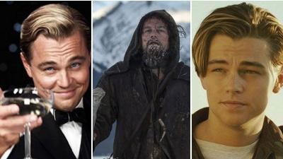 7 minut, które dowodzą, że Leonardo DiCaprio zasługuje na Oscara