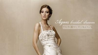 agnes gold collection - Kraków