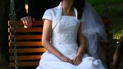 Agnes suknia ślubna 10005
