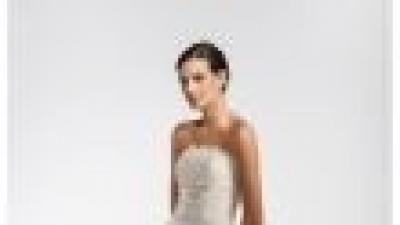Aizza piękna suknia ślubna