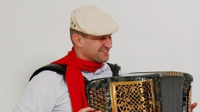 Akordeonista oprawa muzyczna- koncert