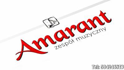 Amarant - Zesół Muzyczny z Łukowa