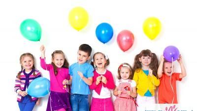 Animator - urodziny dzieci, imprezy okolicznościowe